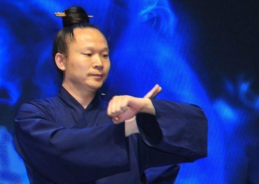 Stage de Maître YUAN Limin